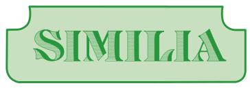 Similia Spagyria Omeopatia